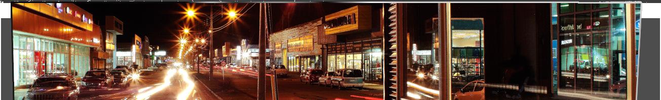 Centro Comercial ZonAustral