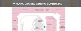 Plano centro comercial 2DO piso