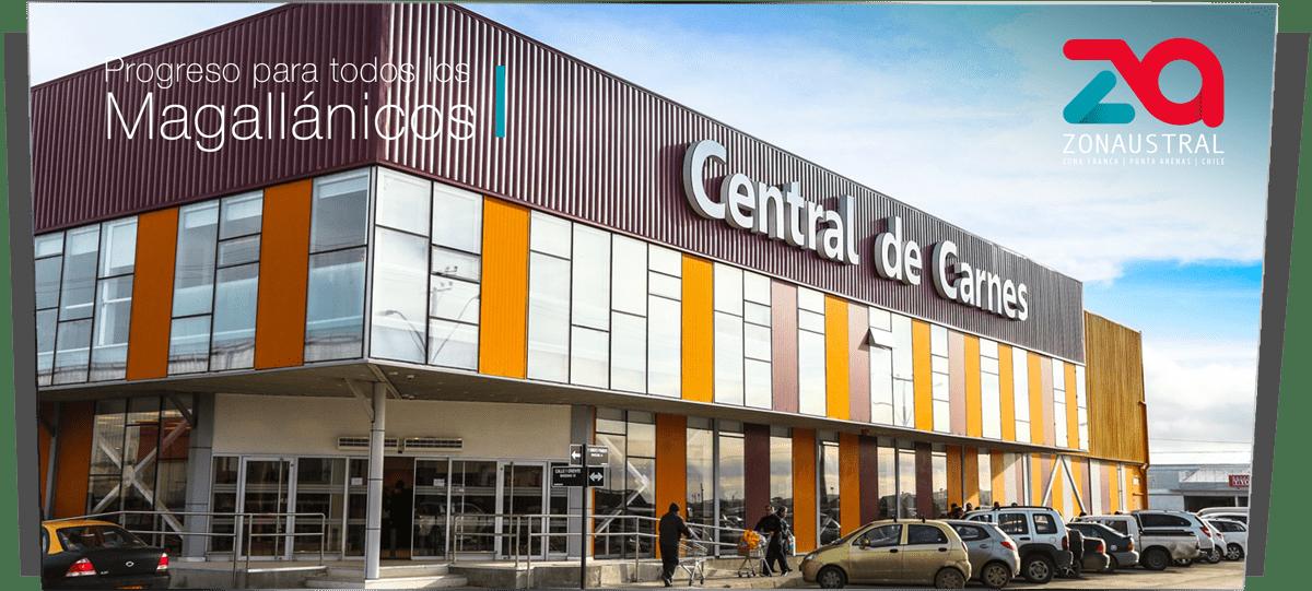 El centro de negocios mas grande de la patagonia